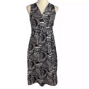 ANN TAYLOR Sleeveless Casual Dress Empire Waist XS